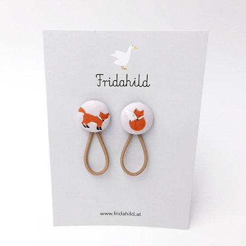 Zopfgummis Fuchs I Fridahild