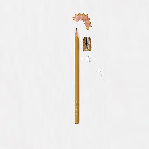 Luxury Pencil 2H | KATIE LEAMON