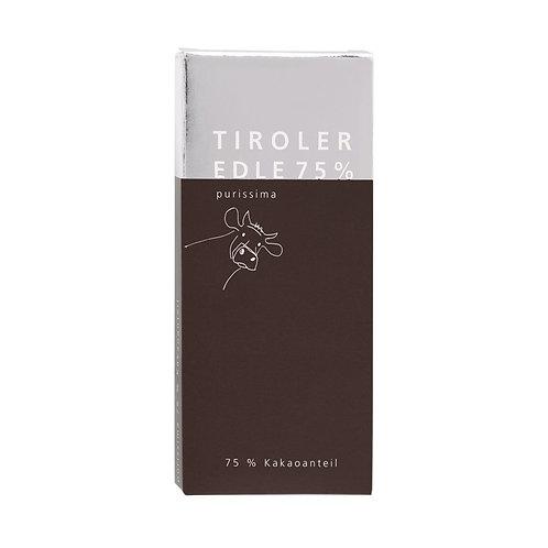 purissima 75% | TIROLER EDLE