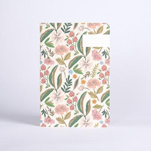 Notizbuch Herbarium