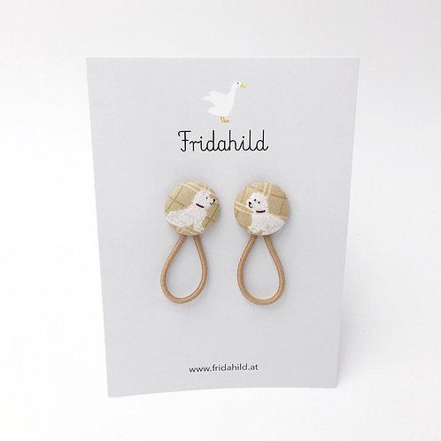Zopfgummis Terrier I Fridahild