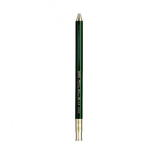 Kugelschreiber Grün 0.5 | OHTO