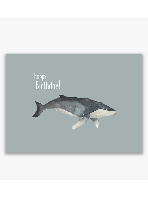 Happy Birthday Wal
