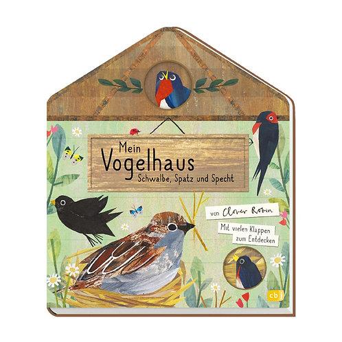 Mein Vogelhaus | Clover Robin