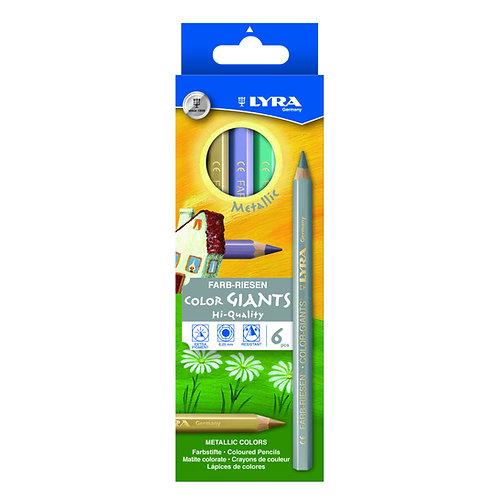 Super Ferby Metallic I LYRA