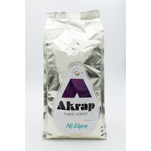 Mt. Elgon 500g I AKRAP FINEST COFFEE