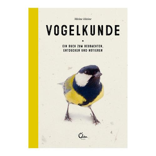 Meine kleine Vogelkunde   Gerard Janssen