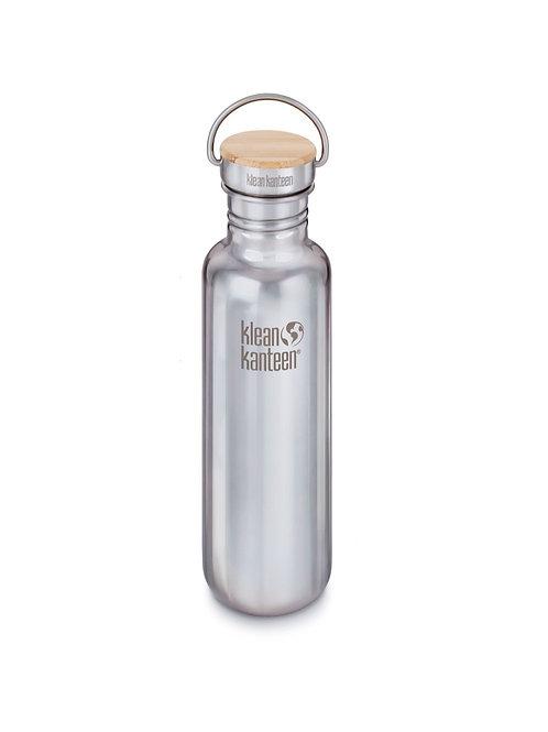 Trinkflasche Reflect 800ml einwandig I KLEAN KANTEEN