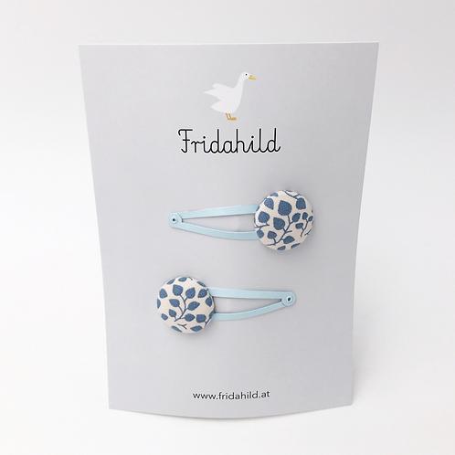 Spangen Blätter I Fridahild