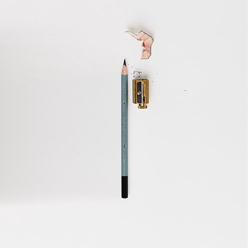Luxury Pencil 4B | KATIE LEAMON