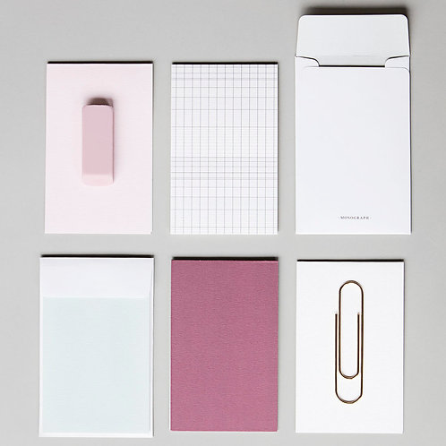 Grußkarten mit Kuverts