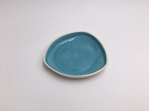 Miniteller oval
