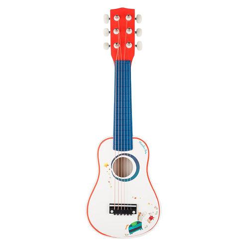 Gitarre I MOULIN ROTY