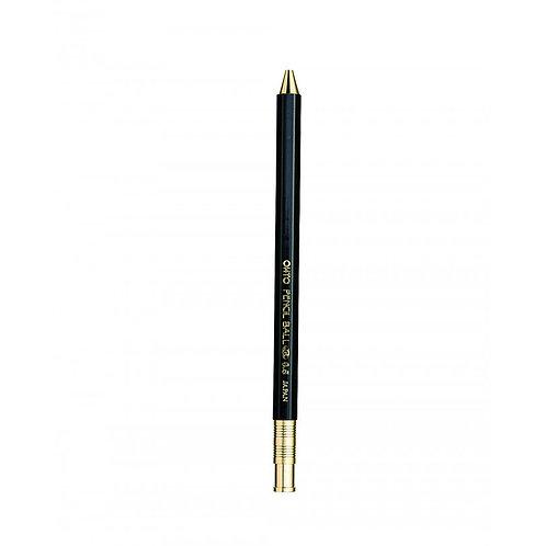 Kugelschreiber Schwarz 0.5 | OHTO