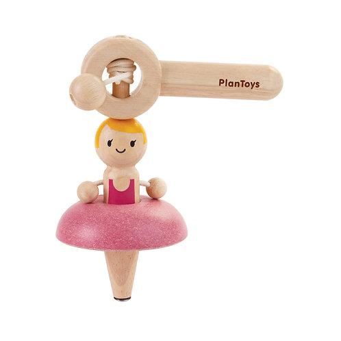 Kreisel Ballerina I PlanToys