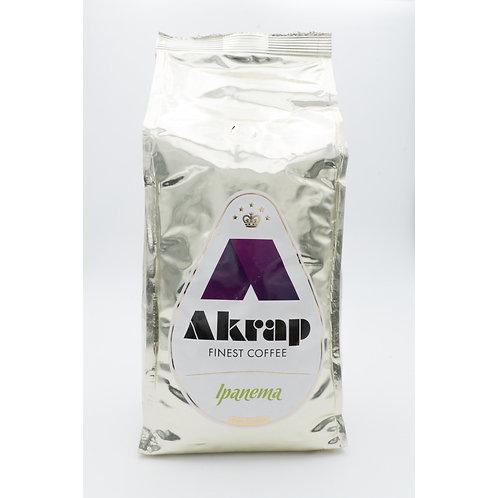Ipanema 500 g I AKRAP FINEST COFFEE