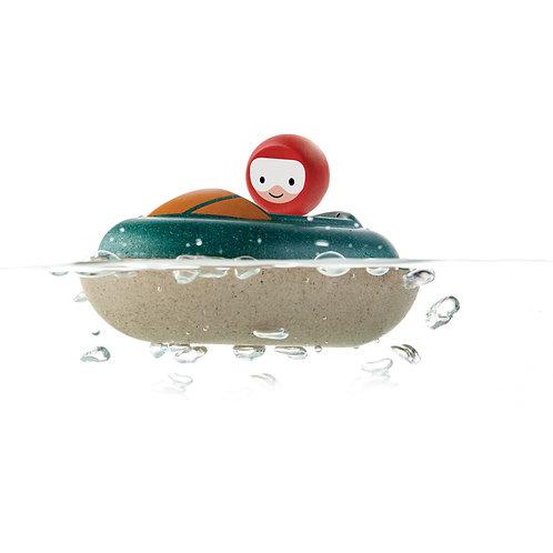 Wasserspielzeug Schnellboot   PlanToys