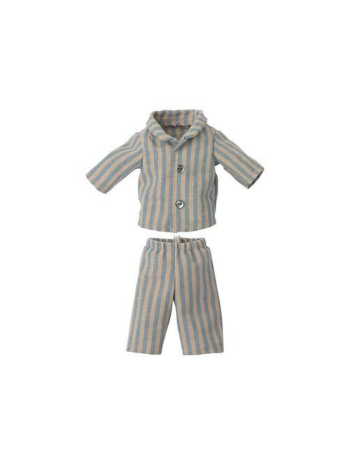 Pyjama für Teddy Junior