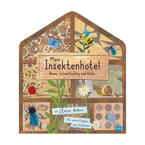 Mein Insektenhotel | Clover Robin