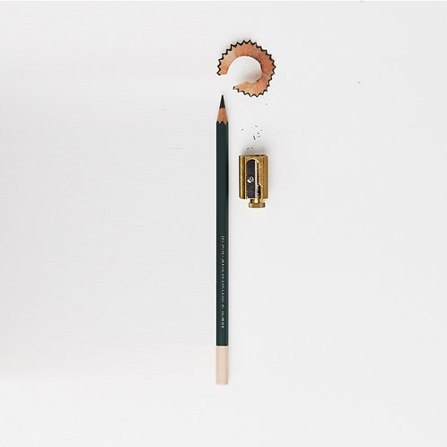 Luxury Pencil B I KATIE LEAMON