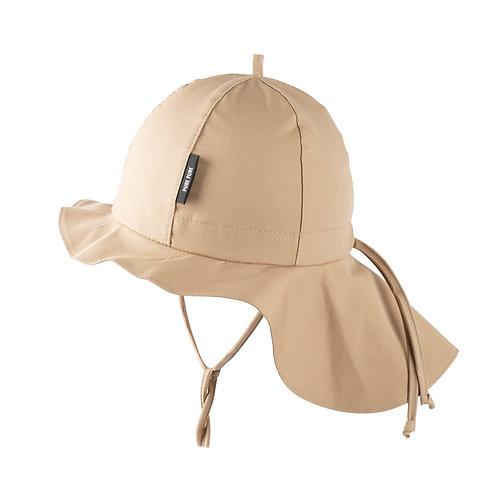 Mini Nackenschutz Sand UV-Schutz 50+ | PURE PURE