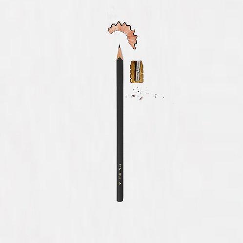 Luxury Pencil 2B | KATIE LEAMON