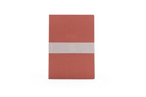 Notebook XL I MONK & Anna