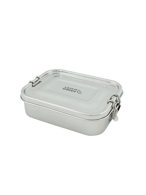 Auslaufsichere Lunchbox klein I A SLICE OF GREEN