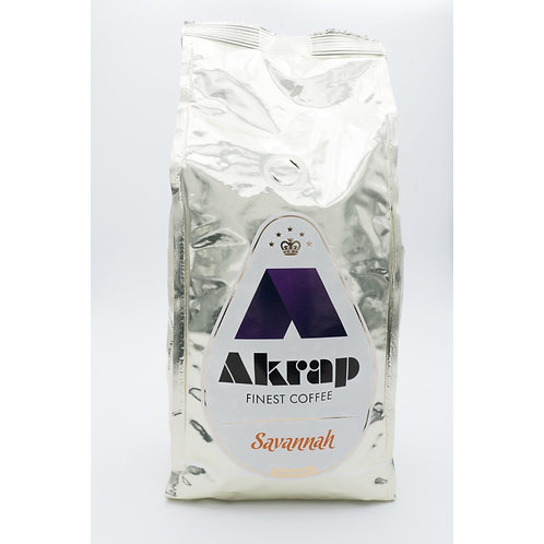 Savannah 500g I AKRAP FINEST COFFEE