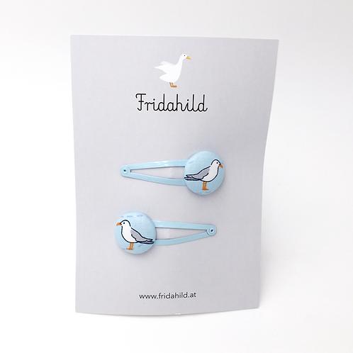 Spangen Möwen I Fridahild