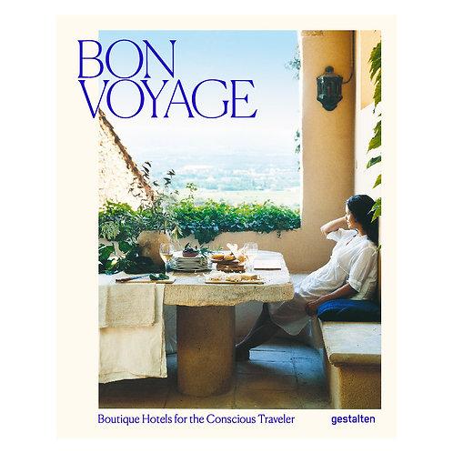 Bon Voyage (EN) I GESTALTEN