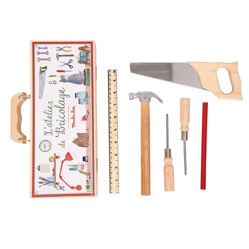Werkzeugkasten I MOULIN ROTY