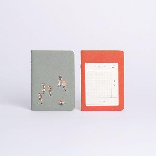 Mini Pocket Books Wanderer