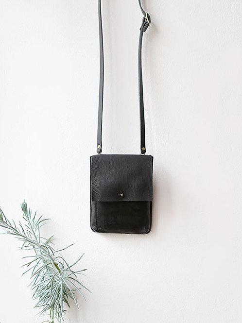 Kleine Tasche - Schwarz