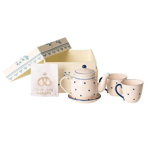 Teeset für Zwei
