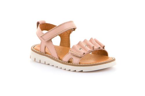Sandalen nude Gr. 31 35 I FRODDO | Kleine Welten