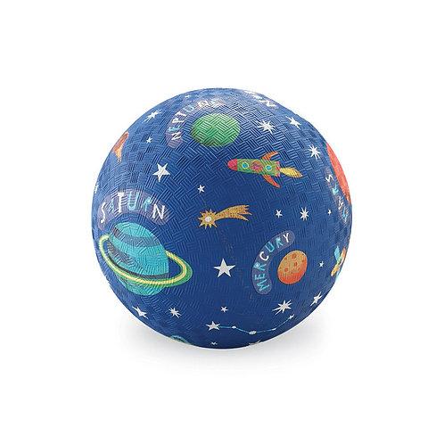 Kautschukball Universum 13cm | CROCODILE CREEK