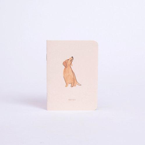 Mini Pocket Book TECKEL