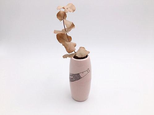 Vase I Fisch