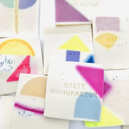 Seife Lavendel & Thymian I GreteManufaktur