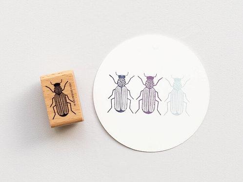 Stempel Kleiner Käfer | PERLENFISCHER