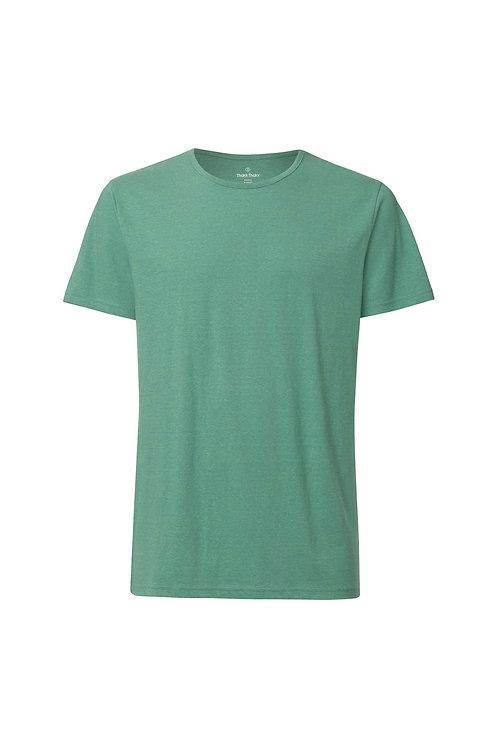 Kapok T-Shirt Sage I ThokkThokk