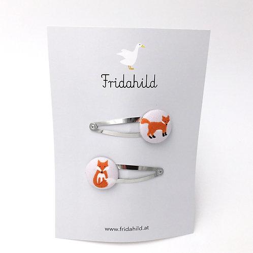 Spangen Fuchs I Fridahild