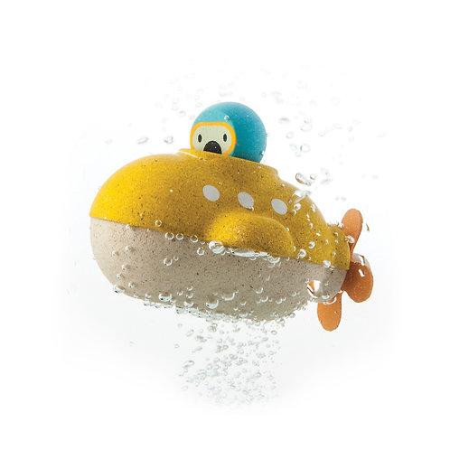 Wasserspielzeug U-Boot   PlanToys