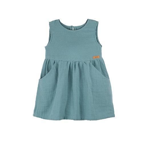 Mini Kleid Mull | PURE PURE
