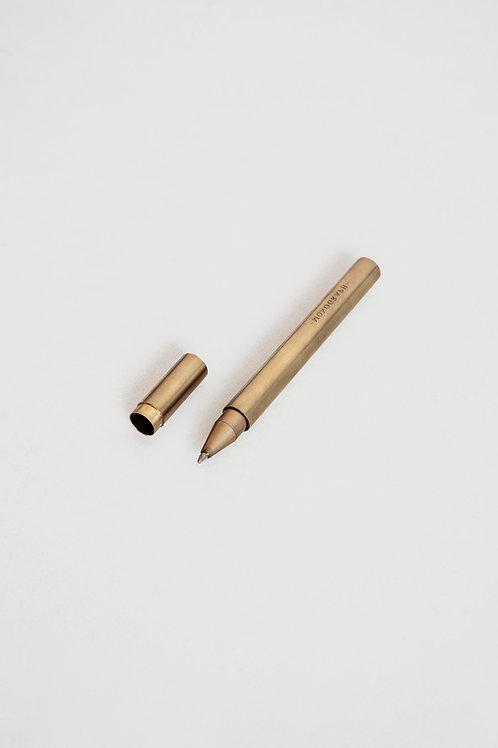 Kugelschreiber schwarze Tinte I MONOGRAPH
