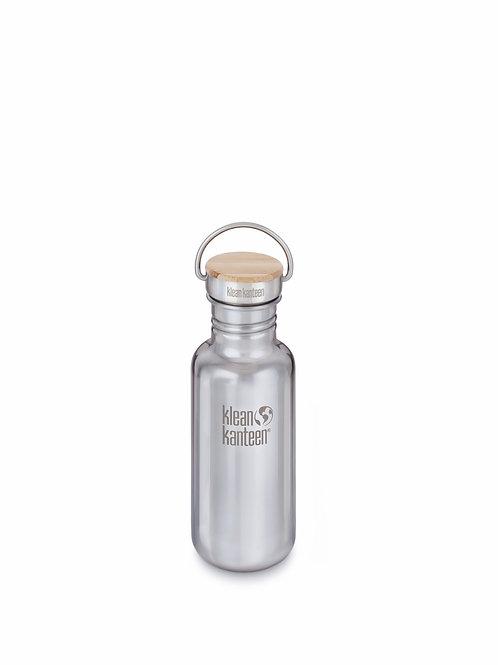 Trinkflasche Reflect 532ml einwandig I KLEAN KANTEEN