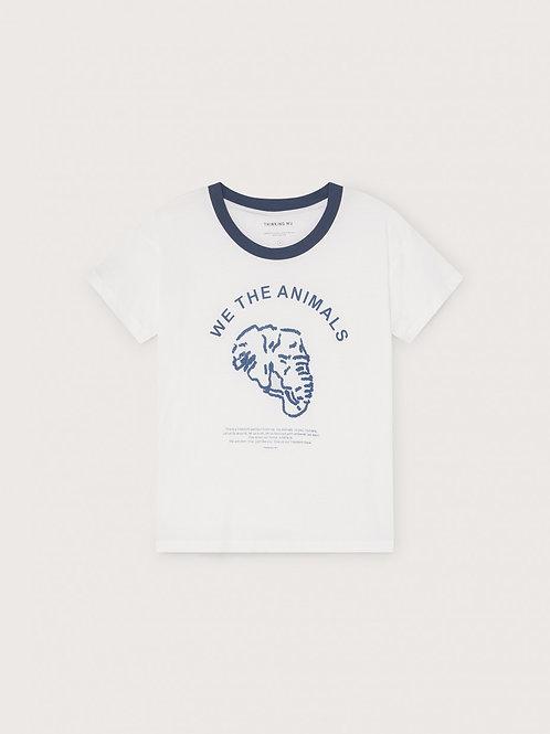 "Shirt ""We The Animals"" I THINKING MU"
