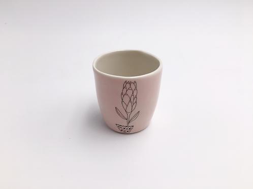 Kleine Tasse I Artischocke