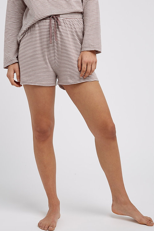 Stripe Pyjama Shorts | PEOPLE TREE